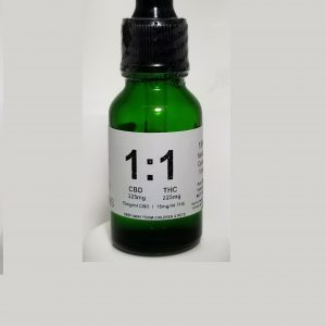 1-1 thc-cbd valley infusions